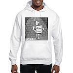 Attila The Bum Hooded Sweatshirt