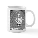 Attila The Bum Mug