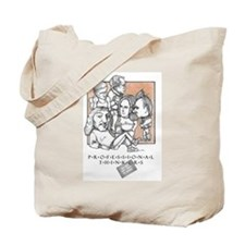 Philosophers Tote Bag