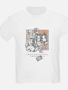 Philosophers T-Shirt