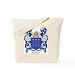 Falcao Family Crest Tote Bag