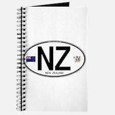 New Zealand Euro Oval Journal