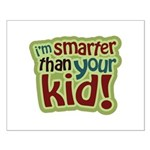 I'm Smarter Than Your Kid! Small Poster