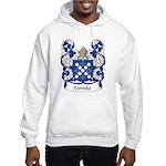 Farinha Family Crest Hooded Sweatshirt