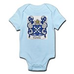 Farinha Family Crest Infant Creeper