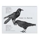 Raven Calendars
