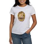 L.A. D.A. Investigator Women's T-Shirt