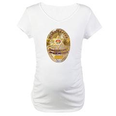 L.A. D.A. Investigator Shirt