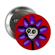 Dead Daisy Big Button