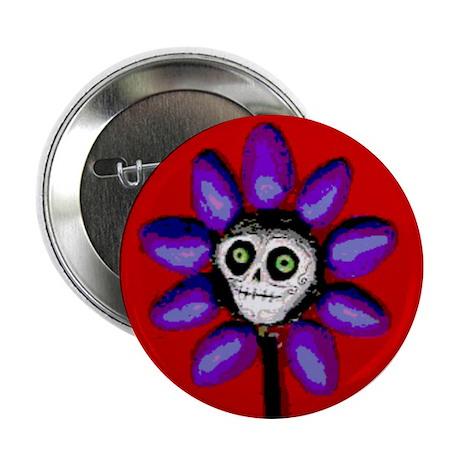 Dead Daisy Big Button