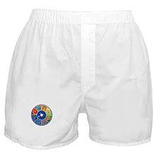 world religion Boxer Shorts