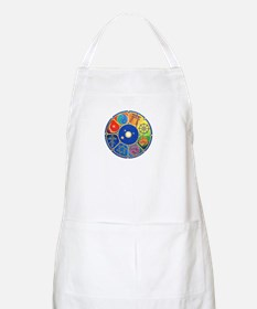 world religion BBQ Apron