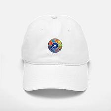 world religion Baseball Baseball Cap