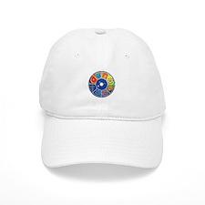 world religion Baseball Cap