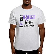 Hodgkin's Disease Daughter T-Shirt