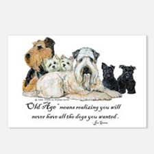 Love Dogs Postcards (Package of 8)