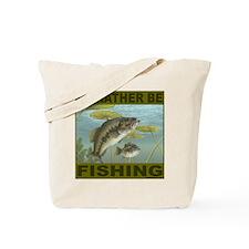 FISHING/FISHERMEN Tote Bag