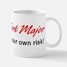 SW Major-Annoy Me Mug
