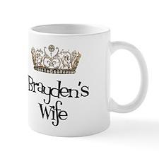 Brayden's Wife Mug