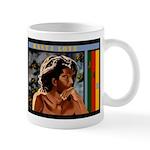 Rasta Love Jah Mug