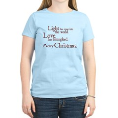Light & Love T-Shirt