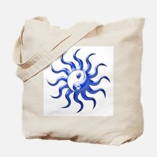 Harmony with life Tote Bag