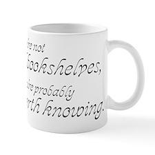 Out of Shelves Mug