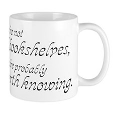 Out of Shelves Mug