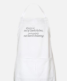 Out of Shelves BBQ Apron
