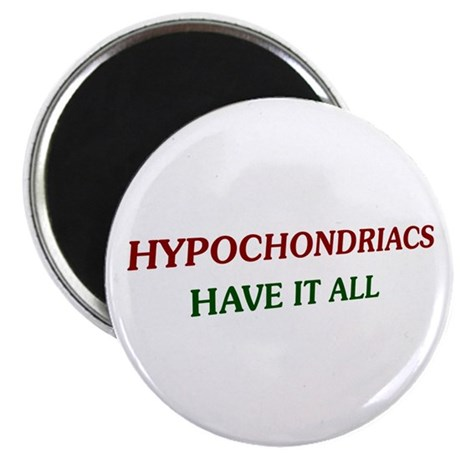 help for hypochondriacs Cure for hypochondria a hypochondriac may be reluctant to believe that psychological help is what they need even if they know it is irrational.