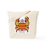 Ferreira Family Crest Tote Bag