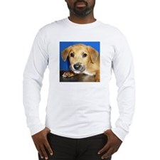 Rescue Dog - Long Sleeve T-Shirt