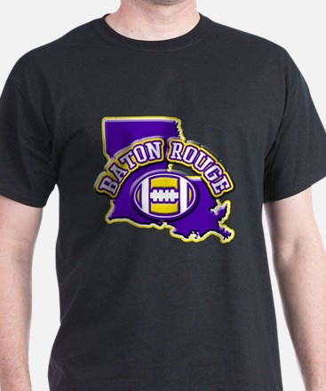 Baton Rouge Football T-Shirt