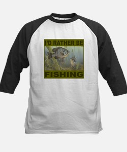 FISHING/FISHERMEN Tee