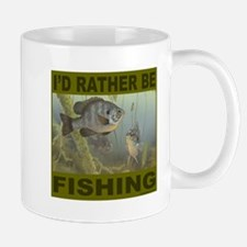 FISHING/FISHERMEN Mug