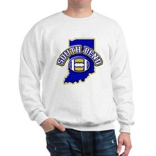 South Bend Football Sweatshirt