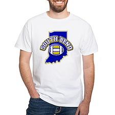South Bend Football Shirt