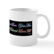 SXH Rainbow-Love All Mug