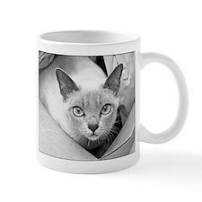 Kuki-Cat Mug