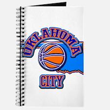 Oklahoma City Basketball Journal