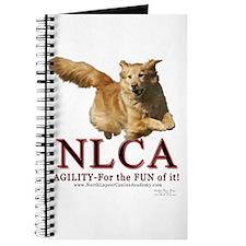NLCA Logo-Macy Journal