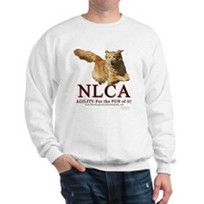 NLCA Logo-Macy Sweater