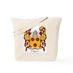 Fogaca Family Crest Tote Bag