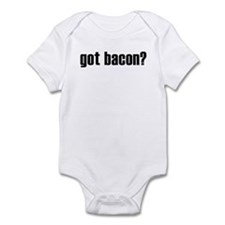 got bacon? * Infant Bodysuit