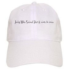 Jenny Mike Samuel Tater & mor Baseball Cap