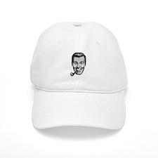 Straight Dobbshead Baseball Cap