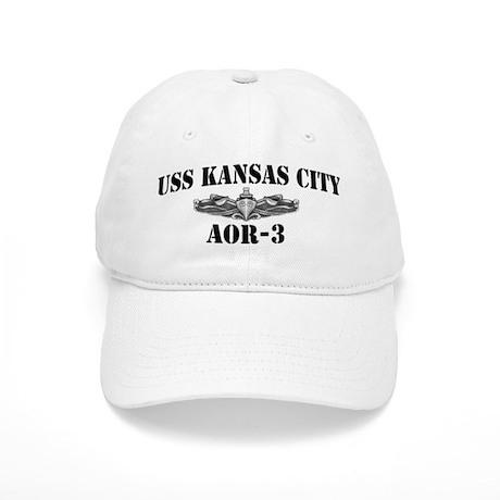 USS KANSAS CITY Cap
