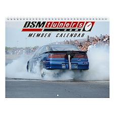 DSM Calendar #4
