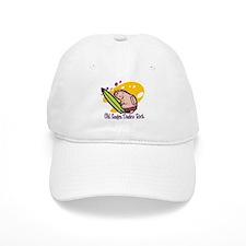 Old Surfer Baseball Cap
