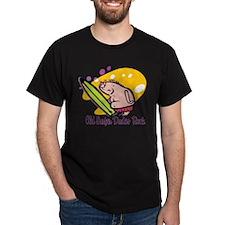 Old Surfer T-Shirt